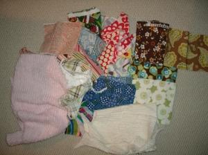 Fabric Swap