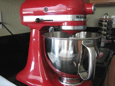 kitchen aid mixer 003