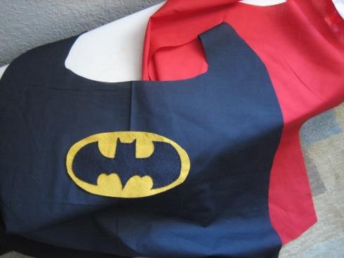 superhero cape 002