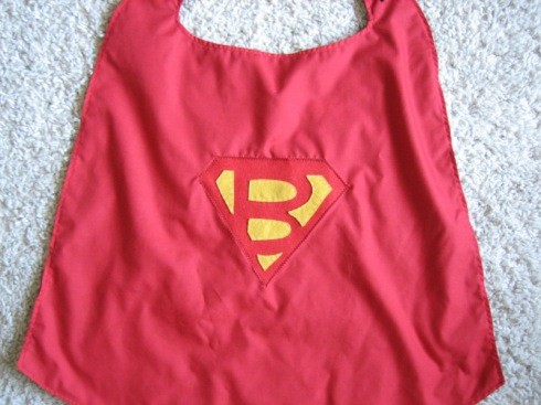 superhero cape 011