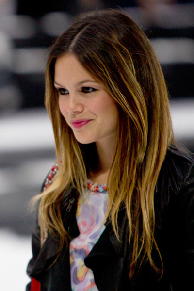 Get Rachel Bilsons Ombre Hair at Home  Us Weekly